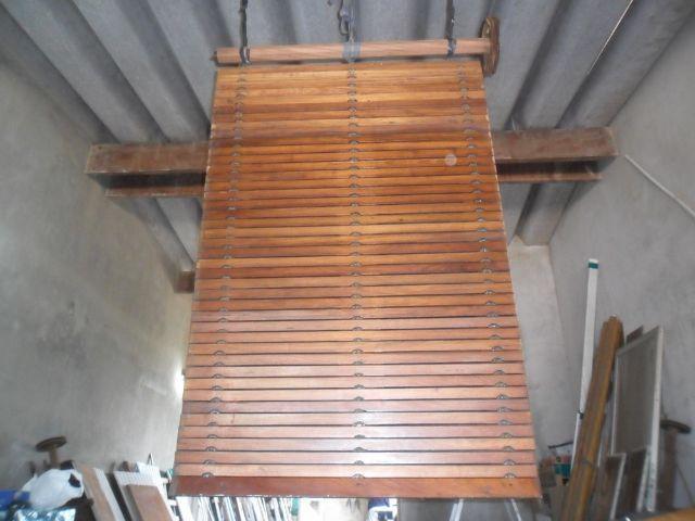 Persianas externas e janelas ideal cabo de aço