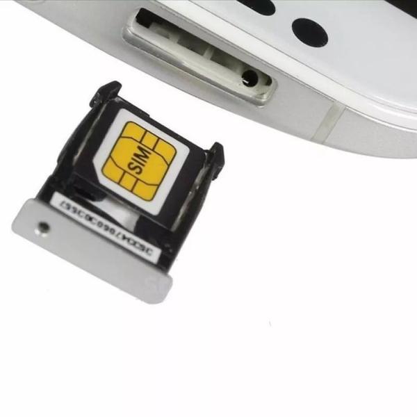 Adaptador chip gaveta nano sim motorola moto x2 x 2 xt1097