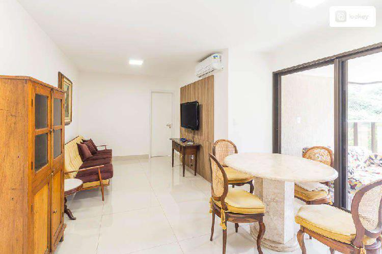Apartamento, boa viagem, 3 quartos
