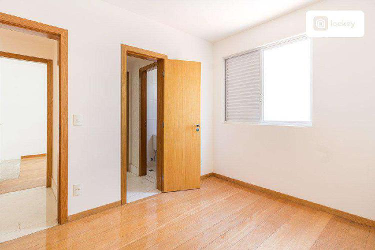 Apartamento, buritis, 4 quartos
