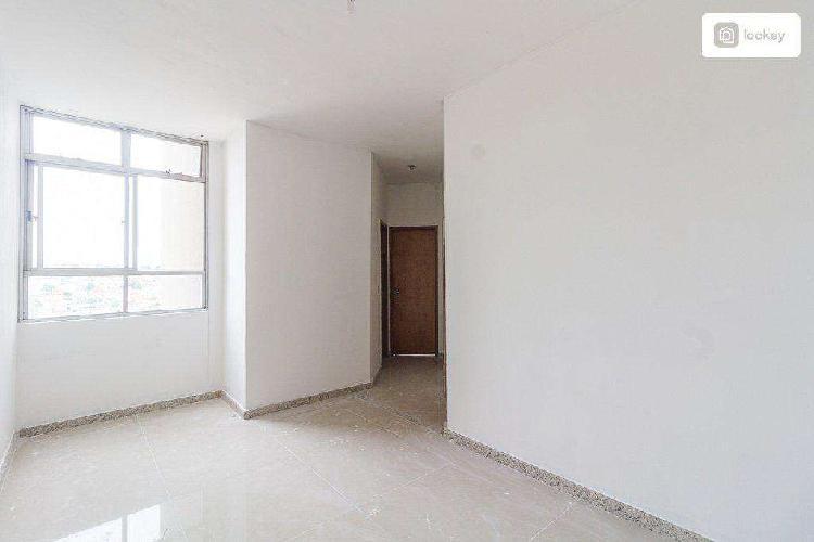 Apartamento, joão pinheiro, 2 quartos