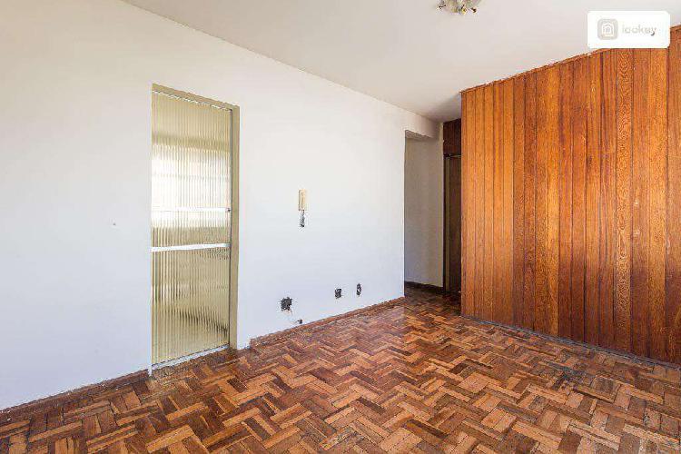Apartamento, padre eustáquio, 2 quartos