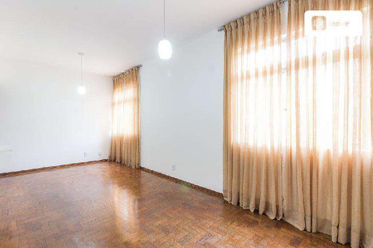Apartamento, padre eustáquio, 3 quartos