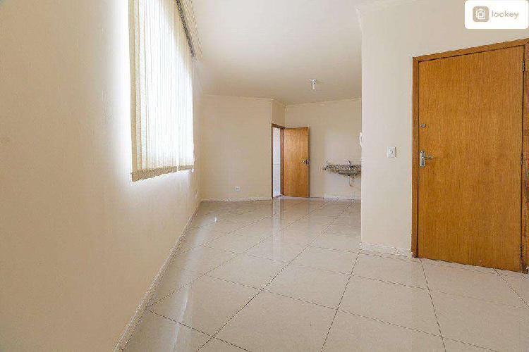 Apartamento, santa branca, 1 quarto