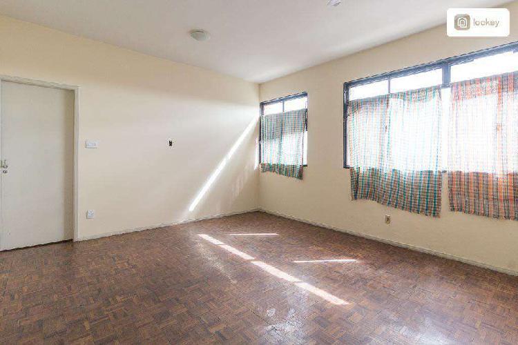 Apartamento, santa efigênia, 3 quartos