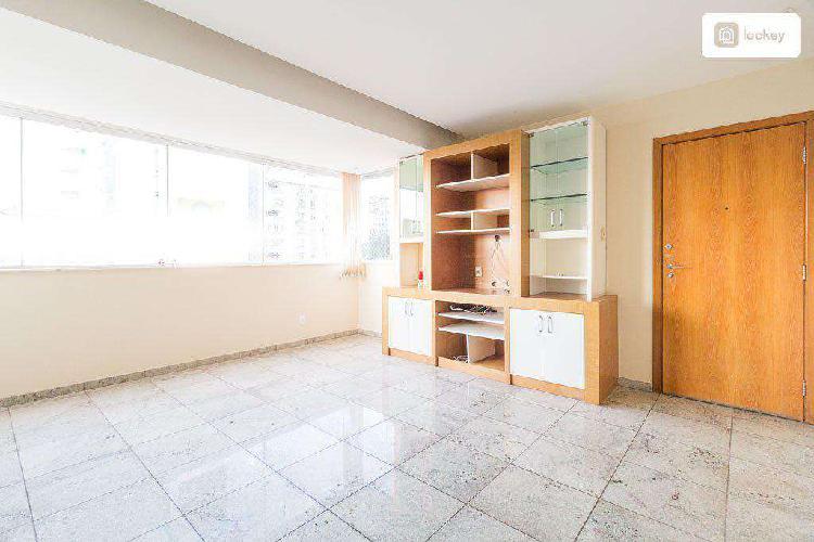 Apartamento, serra, 3 quartos