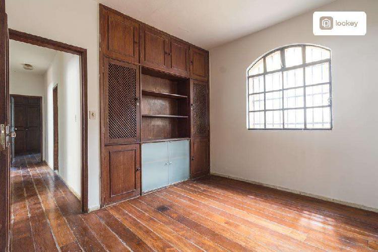 Apartamento, vila paris, 4 quartos