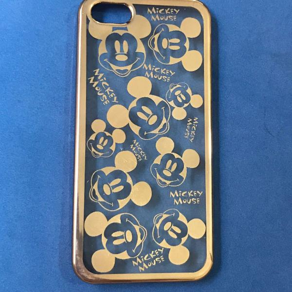 Case iphone 5s mickey