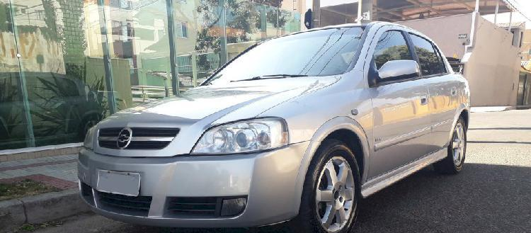 Chevrolet astra sedan elite 2.0 ano 2004/2005 flex completo