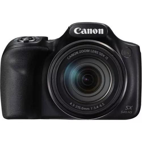 Câmera digital canon sx540hs wifi full hd pronta entrega