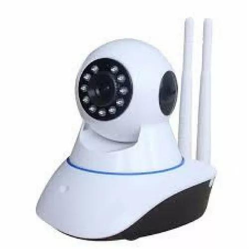 Câmera monitoramento babá eletrônica
