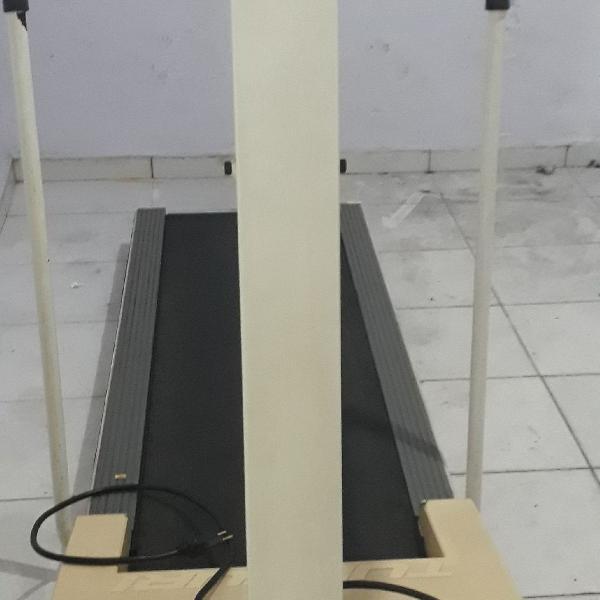 Esteira ergométrica semi profissional