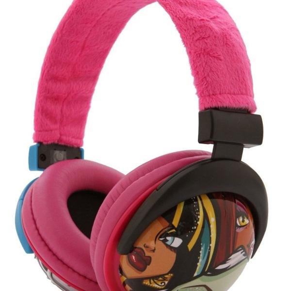 Headphones monster high