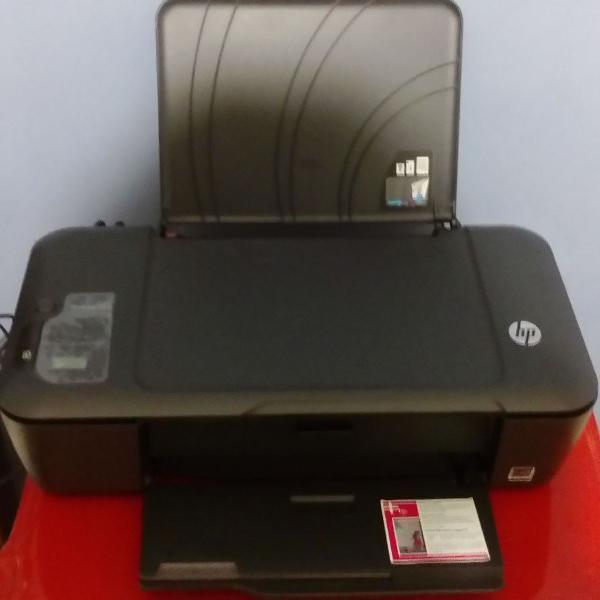 Impressora hp (nova)