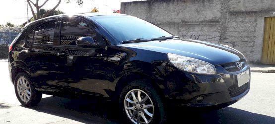 Jac J3 1.4 ano 2011/2012Completo Carro impecável sem