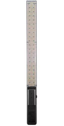 Led espada yongnuo yn-360 (colorido) 1x f970 carregador novo