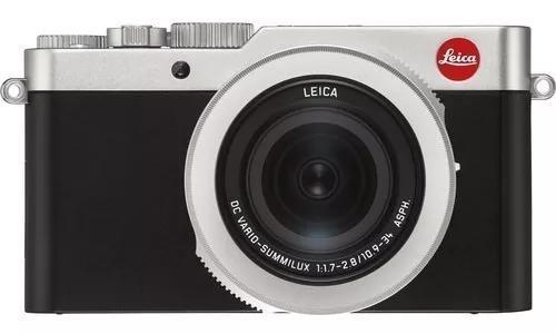 Leica d-lux 7 câmera digital, pronta entrega, 12x s