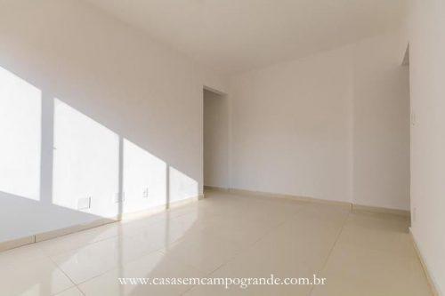 RJ – Campo Grande – Centro – Apt Reformado 2 Quartos