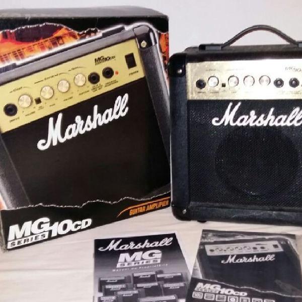 Amplificador marshall 10wats