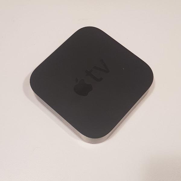 Apple tv 3ª geração