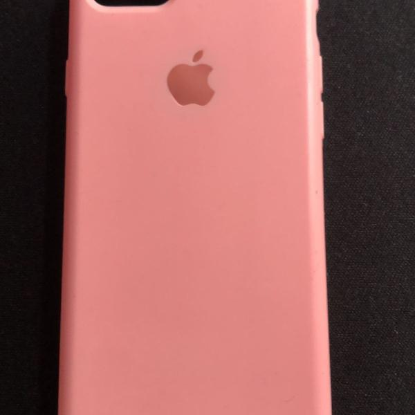 Case iphone 7 - rosinha