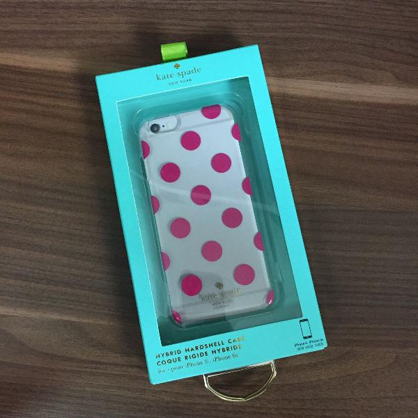 Case kate spade ny iphone 6