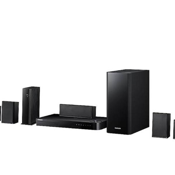 Home theater samsung