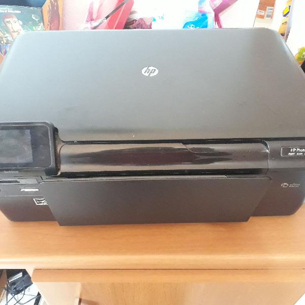 Impressora hp wireless photosmart