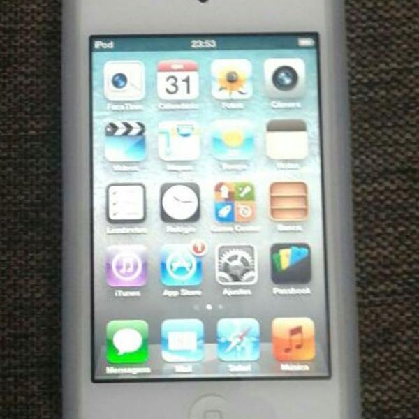 Ipod touch apple branco 8gb