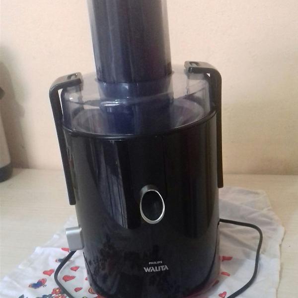 Juicer centrífuga philips walita 220w modelo ri1858