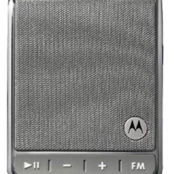 Motorola roadster universal bluetooth viva-voz no carro