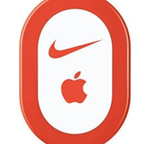 Nike and apple dispositivo