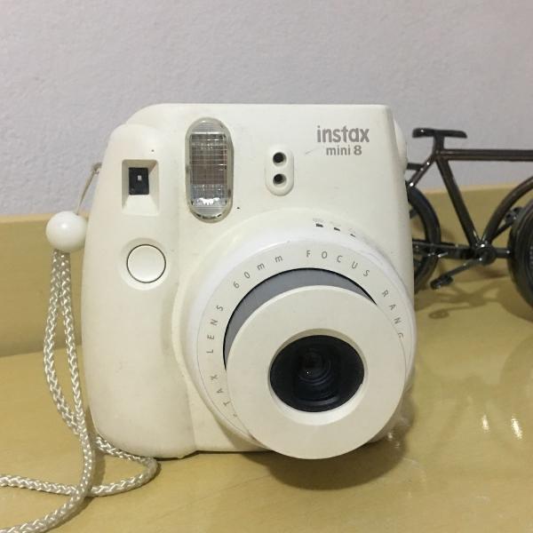 Polaroid instax 8 mini