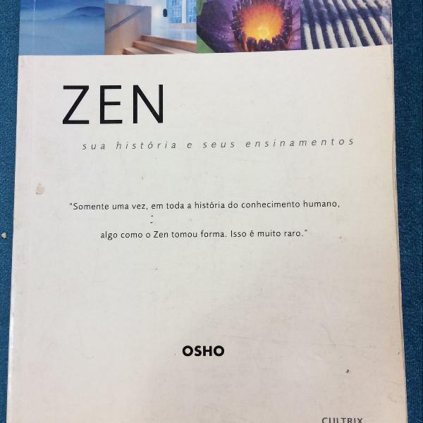 Zen budismo