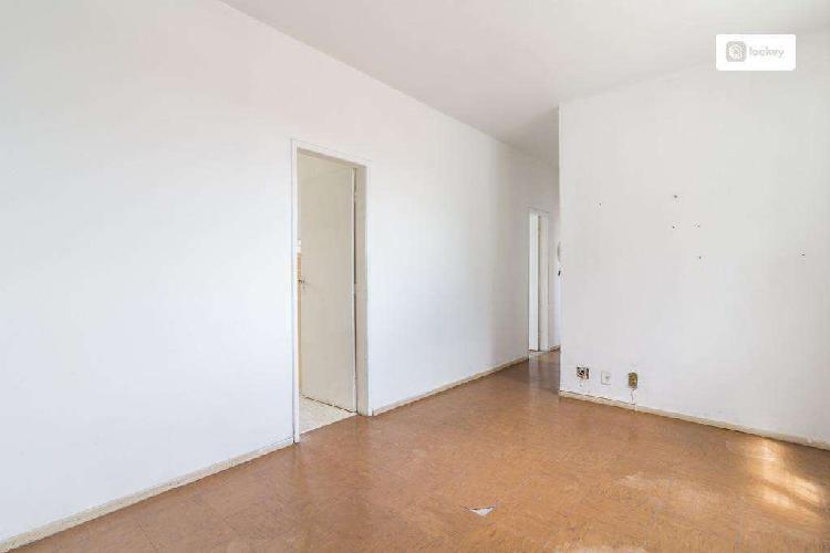 Apartamento, alípio de melo, 4 quartos
