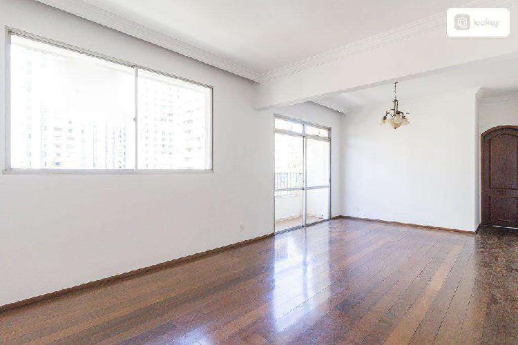 Apartamento, são bento, 4 quartos
