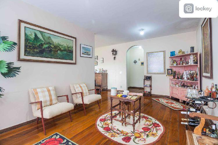 Apartamento, vila paris, 5 quartos