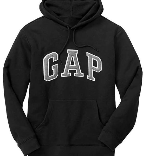 Gap pra arrasar