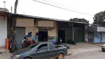 Galpão à venda no bairro vila maria luiza, 475m²