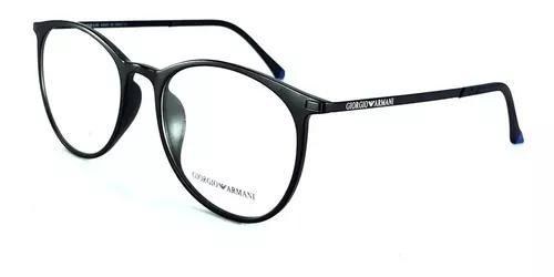 Kit 2 unidades armação p/ óculos de grau masculino