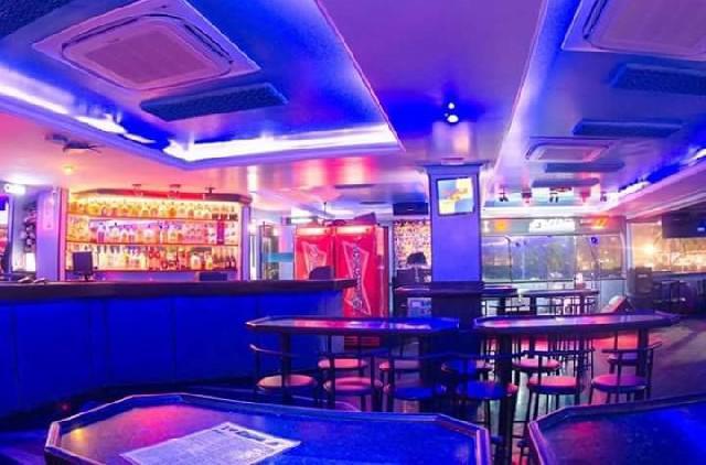 Lounge no melhor ponto de cabo frio - rj