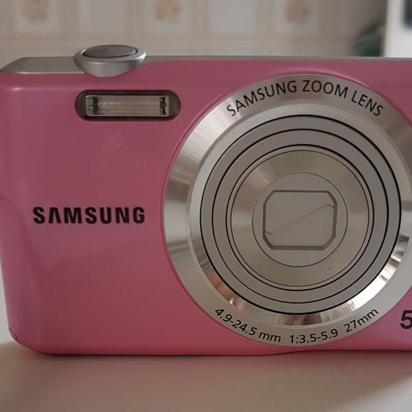 Máquina fotográfica samsung es65