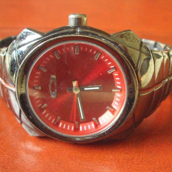 Relógio masculino quartz fashion