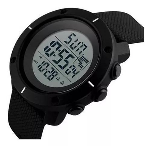 Relógio masculino skmei digital militar original sport 1213