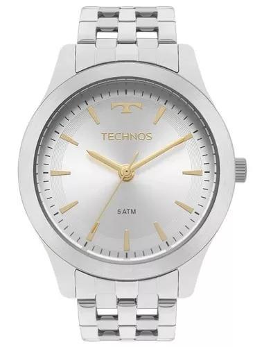 Relógio technos elegance dress f