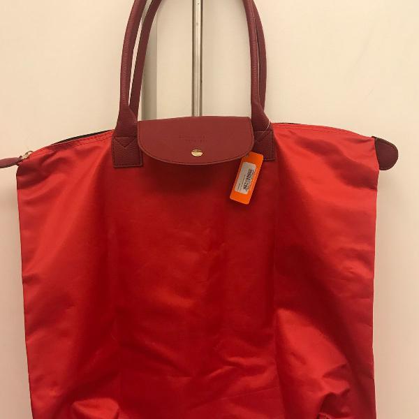 Bolsa shopper bag italiana campo marzio