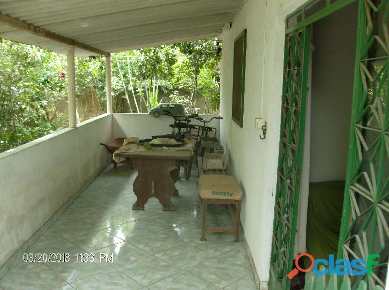 Casa 3 quartos r$ 75.000,00 nova iguaçu rj