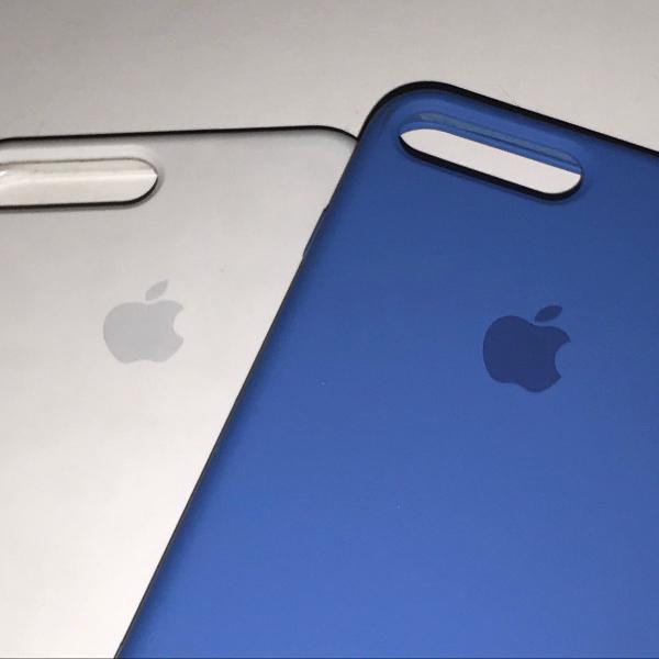 Case original da apple para iphone 7/8 plus