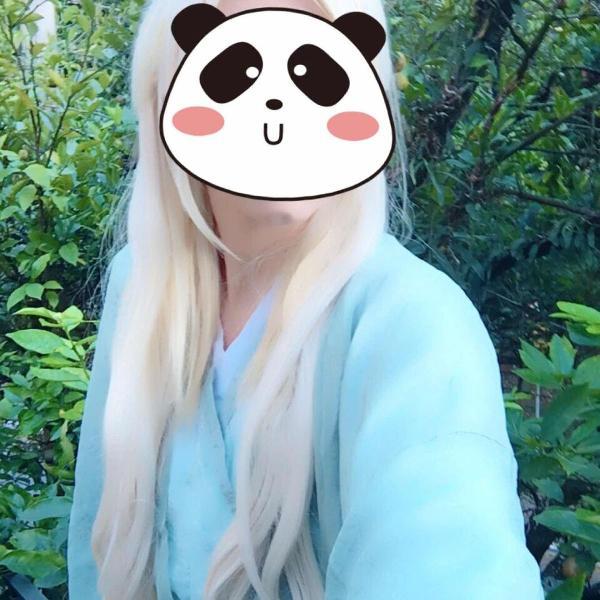 Extensão de cabelo tic tac longo