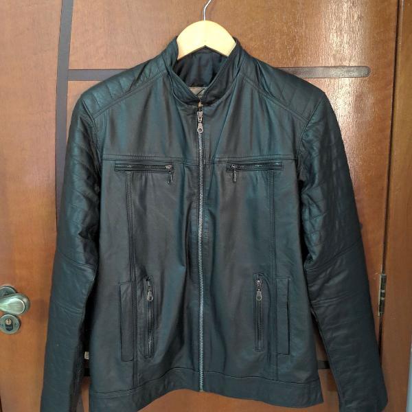 Jaqueta de couro #2